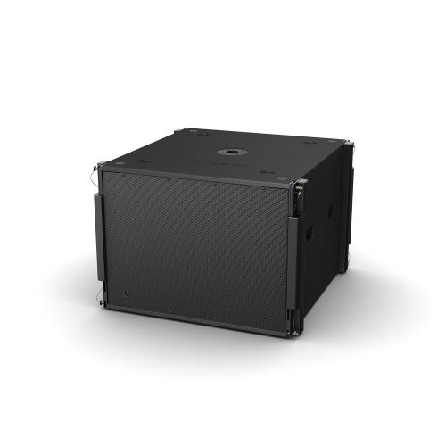 BOSE SHOWMATCH SMS118 DELTAQ ARRAY SUBWOOFER